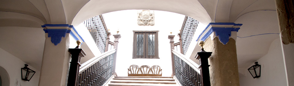 escalera-entrada