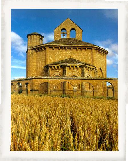 Eunate (Iglesia de Santa María)